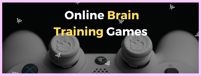 Paid and Free Online Brain Training Games